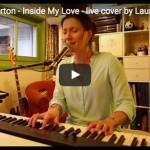 Laura Stavinoha Inside My Love