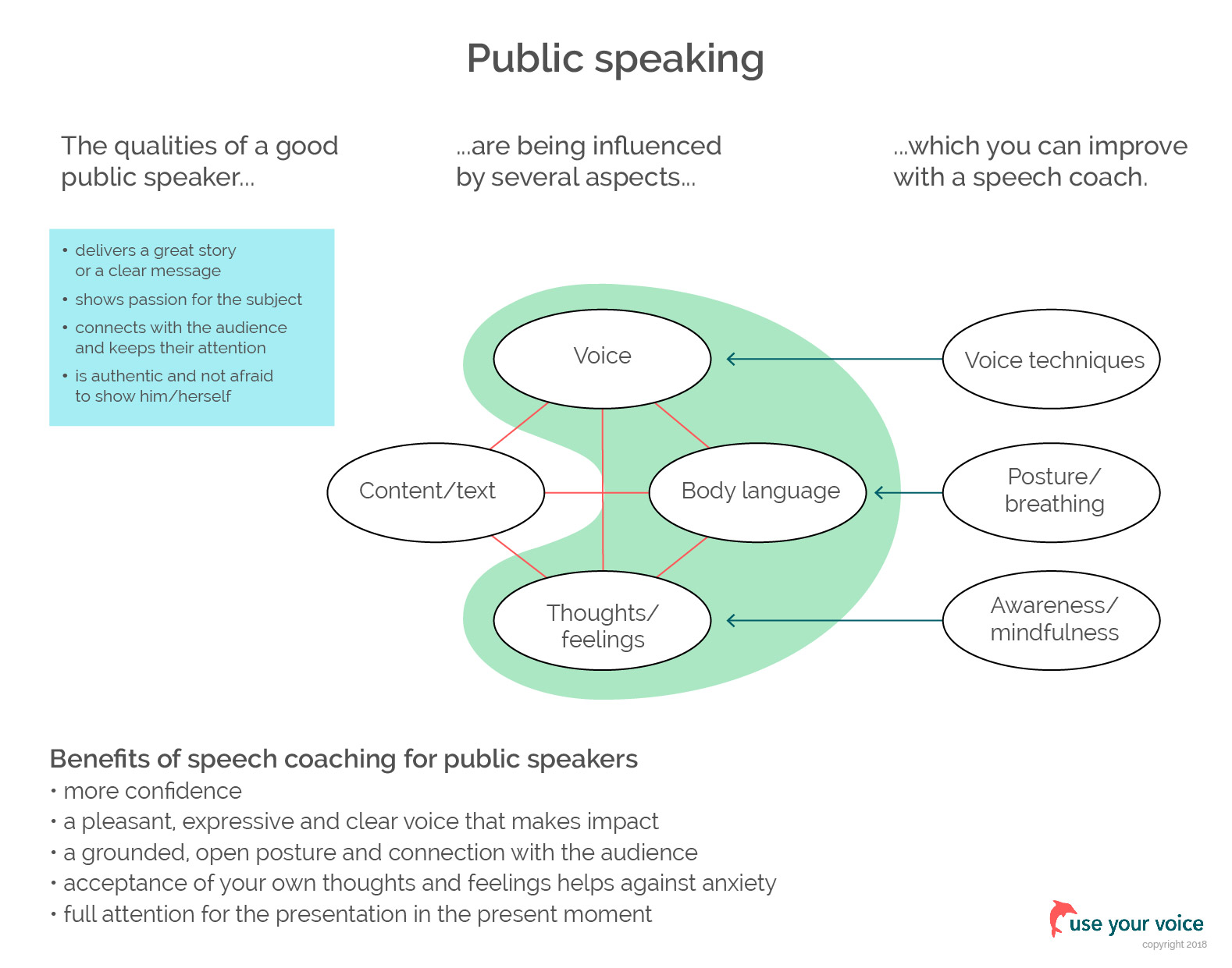use your voice_public speaking